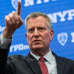 Wealthy De Blasio Crony Caught Getting Food Stamps Illegally