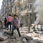 Martel: Aleppo Is President Obama's Rwanda