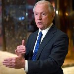 Bill Clinton's FBI Director Backs Sessions For Attorney General