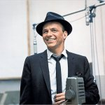 Frank Sinatra's Advice to a Young George Michael