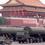 China Tests Nearly a Dozen Missiles Since Trump's Surprise Victory