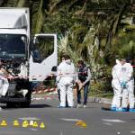 France Arrests 11 People Suspected Of Aiding 'Lone-Wolf' Attack In Nice