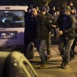 Shots fired outside U.S. embassy in Turkey, hours after Russian envoy killed