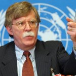 Bolton: 'The Russians Have Walked All Over the Obama Administration for Eight Years'