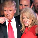 Trump Names Kellyanne Conway As His Presidential Counselor