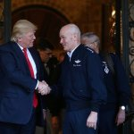 After meeting Trump, Boeing CEO says Air Force One will cost less than $4 billion