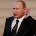Vladimir Putin Trashes Democrats During Press Conference: 'Learn How To Lose Gracefully'