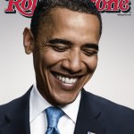 Obama laments 'fake news' — to rape hoax peddler Rolling Stone