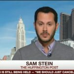 Sam Stein: 'I Don't Think Fake News Contributed' To Hillary's Loss
