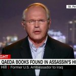VIDEO: Former U.S. ambassador warns situation could 'escalate' after assassination in Turkey