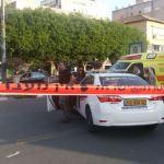 TERROR: Palestinian Stabs 2 Israeli Policemen, Is Shot and Killed