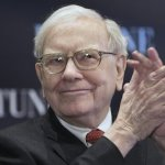 Warren Buffett Becomes World's Second Richest Person After Nearly $8 Billion Surge In His Fortune Since Election Day