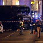 German state minister says: 'We are in a state of war'