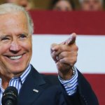 Biden Hints at 2020 Run for President