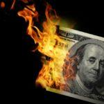 US Budget Deficit TRIPLES to $137 Billion In November