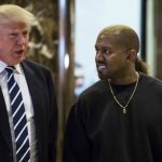 "Donald Trump Meets With Kanye West, Says, ""We've Been Friends for a Long Time"""