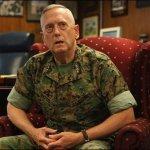 MATTIS: The Iraq war was a 'strategic mistake'
