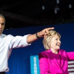 Judicial Watch documents: Obama spent taxpayer money campaigning for Hillary Clinton