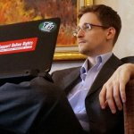 Edward Snowden tells Jack Dorsey Twitter's features are 'painful' and 'terrible'