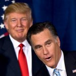 Trump says he's still considering Romney for secretary of state: 'It's about what's good for the country'