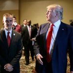 Corey Lewandowski says New York Times editor 'should be in jail' for publishing tax docs