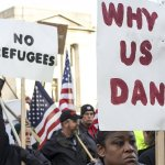 "Feds Blame ""Lapse in Vetting"" for Admitting Syrian Refugees with Terrorist Ties into U.S."