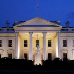 No, Donald Trump Didn't Flicker the White House Lights After Fox & Friends Asked Him To