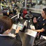 Customs agents ignore judge, enforce Trump's travel ban