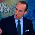 Trump Aide Stephen Miller: The U.S. 'Has an Absolute Sovereign Right to Determine Who Can and Cannot Enter the Country'