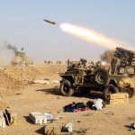 Iraqis Close In On Tigris River, Force Isis To Retreat In Mosul