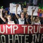 Former Democratic leader warns protest slogans don't change policy
