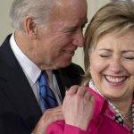 WATCH: Creepy Biden Swears in Senators of the 115th Congress