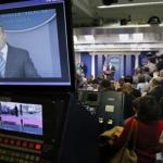 Media Matters Is Building A Creepy Database On White House Journos