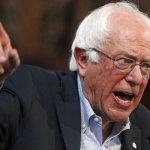 Sanders Lectures Navy SEAL Veteran: VA Isn't Bad