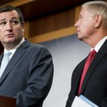 Sens. Cruz, Graham team up to punish UN for Israel resolution