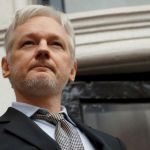 "Assange ""Stands By"" Extradition Offer; Promises ""Big Publishing Year"" In 2017"