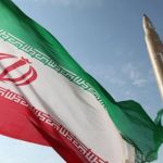 Iran Caught Importing Missile Technology