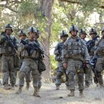 Pentagon Confirms Only A Few Hundred Guardsmen Will Be Forced To Repay Bonuses
