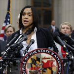 Judge Allows Baltimore Cops to Proceed With Malicious Prosecution Lawsuit Against Marilyn Mosby