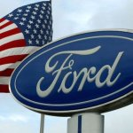 Ford CEO Mark Fields 'Excited' for Donald Trump 'Renaissance in American Manufacturing'