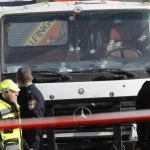 Why Do Terrorists In Trucks Matter in France and Germany But Not Israel?