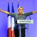 Le Pen Favourite to Win First Round of French Presidential Vote