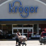 GREAT AGAIN: Supermarket chain Kroger to fill 10,000 permanent positions