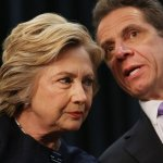 Liberal NY Gov. Cuomo: 'If there is a move to deport immigrants, I say then start with me'