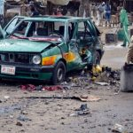10-Year-Old Girl Used as Human Bomb in Nigeria Attack
