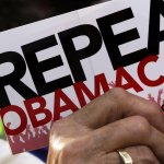 Obamacare Fight Begins on Capitol Hill