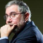 Unhinged Paul Krugman: Nazi Trump Is 'Mentally Ill'