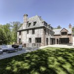 Photos of Obama's New Swanky Taxpayer Funded DC Mansion