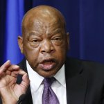 Rep. John Lewis And DNC Cash In On Donald Trump Exchange