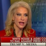 WATCH: Kellyanne Conway Demands Networks Clear House Of Reporters Who Criticized Trump During The Election